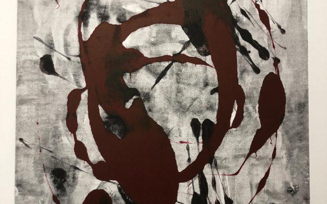 Pamela Dove Art Print Untitled 54